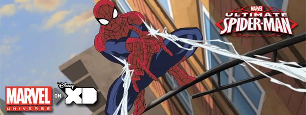 Ultimate spider man movie 2013
